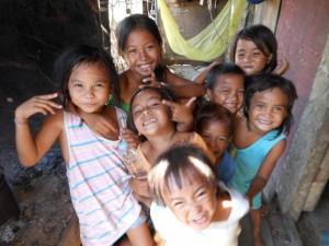 2016-01-26 Sponsored Children at FCM