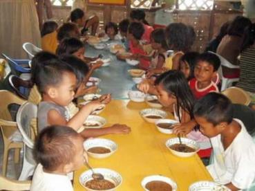 FCM Food for Learning Feeding Program